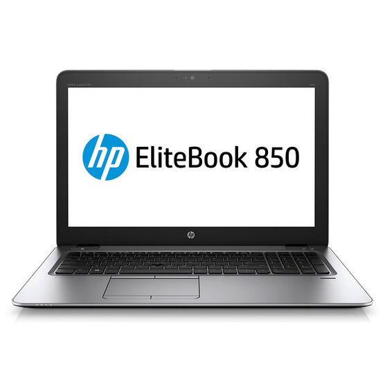HP Elitebook 15.6-inch 850 G3 - V1H22UT#ABA