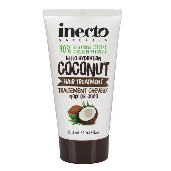 Inecto Naturals Hello Hydration Coconut Hair Treatment - 150ml
