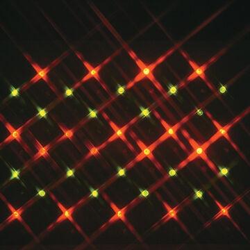 Lemax Multi-Colour Chasing Light Set - 36 lights