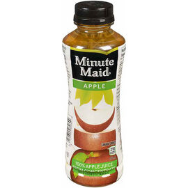 Minute Maid Apple Juice - 450ml