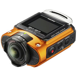 Ricoh WG-M2 - Orange - 03803