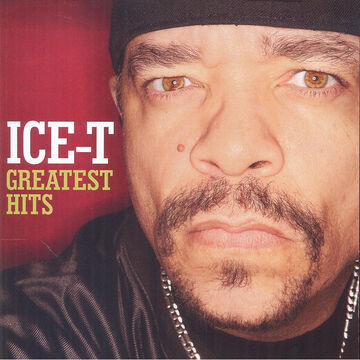 Ice-T - Greatest Hits - CD