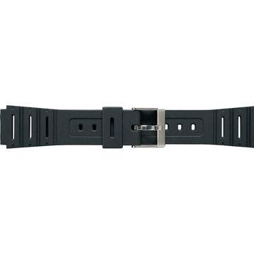 Timex Watch Sport Strap - Black - TX2130