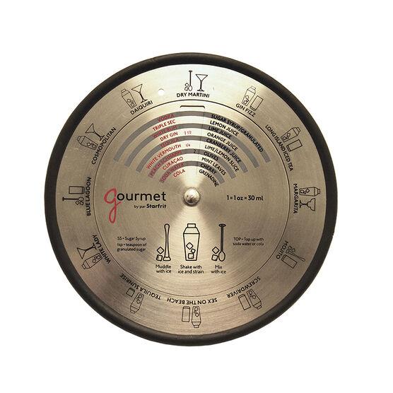 Gourmet Coctail Compass