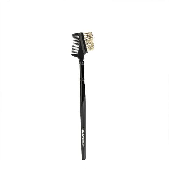 London Look Brow/Lash Comb Brush