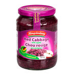 Hengstenberg Red Cabbage with Apple - 720ml