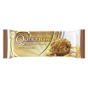 Quest Protein Bar - Banana Nut Muffin - 60g