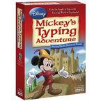 Disney: Mickey's Typing Adventure
