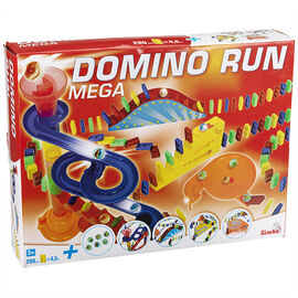 Games N'  More - Domino Run