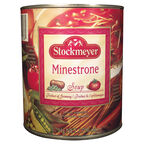 Stockmeyer Soup - Minestrone - 796ml