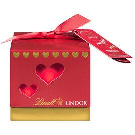 Lindor Mini Present - Milk Chocolate - 72g