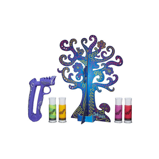 Play-Doh Dohvinci Jewellery Tree