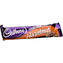 Cadbury Hazelnut Bar - 42g