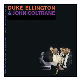 Duke Ellington and John Coltrane - Duke Ellington and John Coltrane - Vinyl