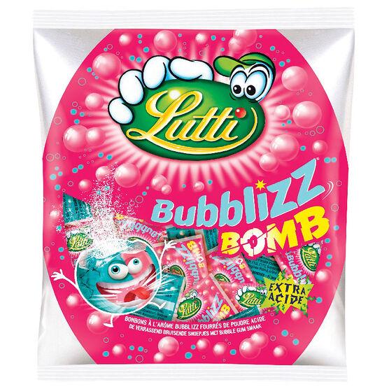 Lutti Bubblizz Bomb Candy - 100g