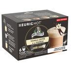 Van Houtte K-Cup Coffee Pods - Vanilla Latte - 6's