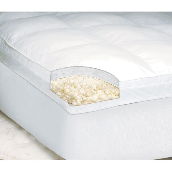ObusForme Mattress Topper  - Twin