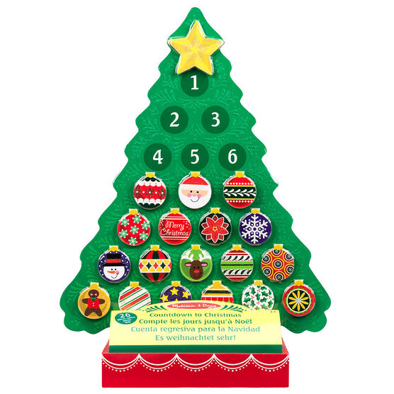 Melissa & Doug - Advent Calendar