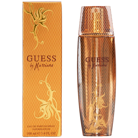 Guess by Marciano Women Eau de Parfum Spray - 100ml