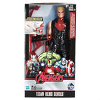 Marvel Avengers Titan Series Light-Up Heroes - Assorted