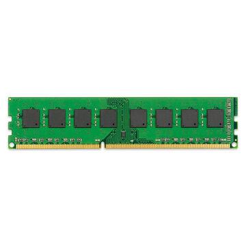 Kingston 4GB DDR3 1600MHz DIMM - KVR16N11S8/4
