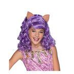 Halloween Clawdeen Wolf Wig