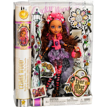 Ever After High Spring Fairest Doll - Assorted