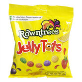 Rowntree Jelly Tots - 160g