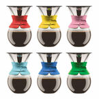 Bodum Pour Over Coffee Maker - Assorted - 34oz
