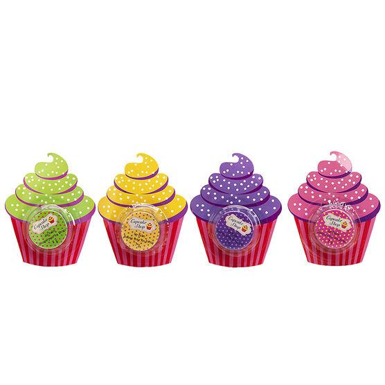 Cupcake Shop Lip Balm - Assorted - 7g