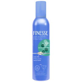 Finesse Firm Control Mousse - 150g