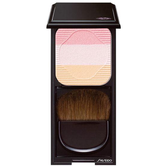 Shiseido Face Colour Enhancing Trio - Lychee