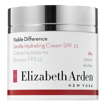Elizabeth Arden Visible Difference Gentle Hydrating Cream SPF 15 - 50ml