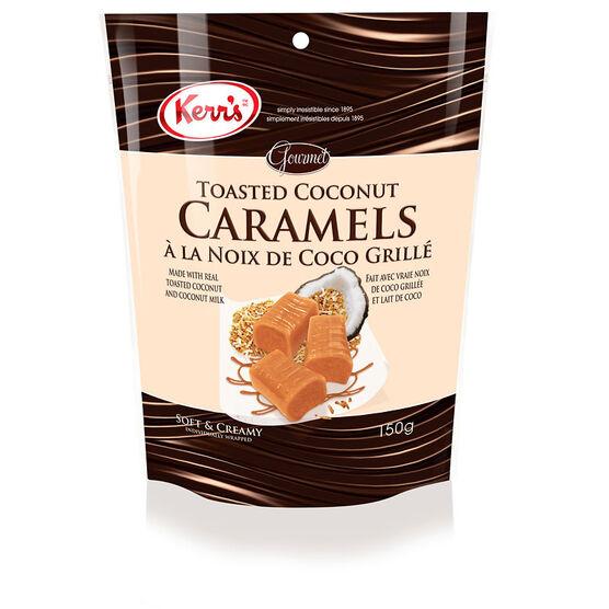 Kerr's Coconut Caramels - 150g