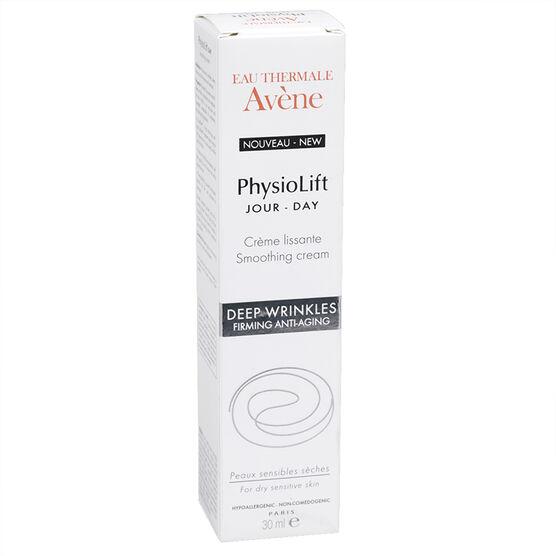 Avene Physiolift Day Smoothing Cream - 30ml
