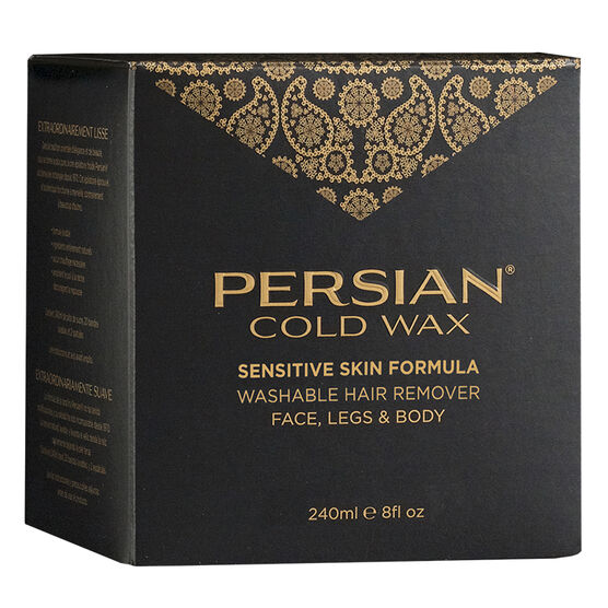 Persian Cold Wax - 400g
