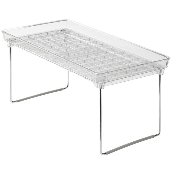MadeSmart Cabinet Shelf - Clear - Medium