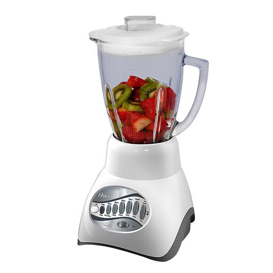 Oster 12 speed Blender - BLSTFE12W-033