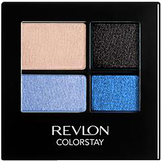 Revlon ColorStay 16 Hour Eyeshadow - Free Spirit
