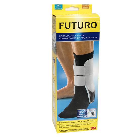 Futuro Stirrup Ankle Support - Adjustable