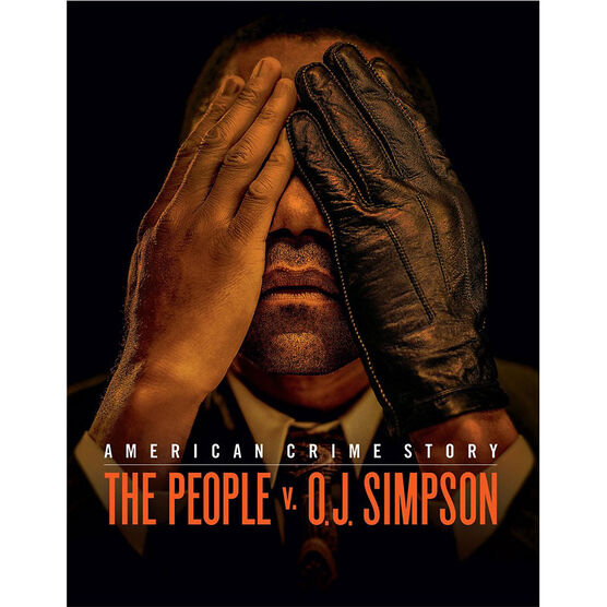 The People v. OJ Simpson: American Crime Story - Blu-ray
