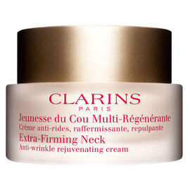 Clarins Extra-Firming Advanced Neck Cream - 50ml