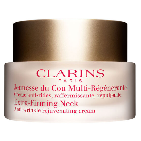 Clarins Extra-Firming Advanced Neck Cream - 50ml
