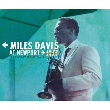 Miles Davis - Miles Davis At Newport 1955-1975: Bootleg Series Vol. 4 - 4 CD