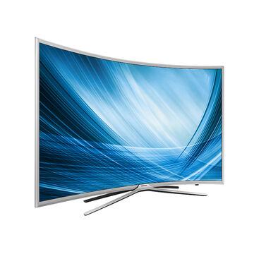 Samsung 49-in Curved Full HD Smart TV - UN49K6250AFXZC
