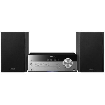 Sony Micro Music System with Bluetooth/NFC - CMTSBT100