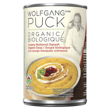 Wolfgang Pucks Soup - Butternut Squash - 398ml