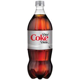 Coke - Diet - 2L