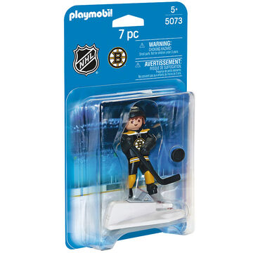 Playmobil NHL Bruins Player - 50731