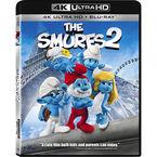 The Smurfs 2 - 4K UHD Blu-ray